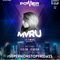 MVRU - Guest DJ Mix @ Power 92.1 - #SuperNonStopFridays - 22.7.16
