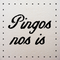 Pingos nos is   09.11.2015   O Gaúcho a pé: Literatura Gaúcha Pós-Cyro Martins