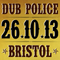 Dub Police Bristol - Competition Mix