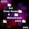 D.j Shlomi Maman - Deep house & Mainstream #001