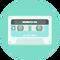 Michelle + ️Jan Wedding Mixtape Side B
