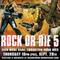 Radio Lost & Found: Rock Or Die!! Part 5, with DJ FU