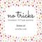 WXOX - No Tricks - 10 03 17