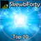 SkewbForty Top 20