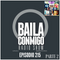 BailaComigo RadioShow Parte 2 Episodio 215