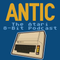 ANTIC Interview 367 - George Morrison: Alpha Systems, Atari Software Protection Techniques books