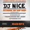 School of Hip Hop Radio Show Special DAS EFX - 06 06 2018 - DJ NICE