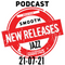 SMOOTH JAZZ 'IN THE MIX' NEW RELEASES SHOW PODCAST 21-07-21 - WITH THE GROOVEFATHER NORRIE LYNCH