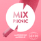 Mike Larry - Piknic Électronik 2018 Promo Mix