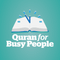 "053:  How To Build The Daily Quran Habit - Strategy #5: ""Weekly Class"""
