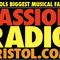 Dijeyow to PassionRadioBristol 2013 (Uk)