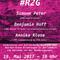 Anders regieren? #R2G. ISM Podiumsdiskussion in Erfurt mit Simone Peter, Benjamin Hoff, Annika Klose