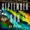 September Sun (Back to life), Sept 2021