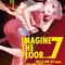 IMAGINE THE FLOOR. vol.7 #ITF_DJ