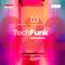 Tom Clyde & Pourtex - 022 TechFunk Radioshow on NSB Radio (3 October 2019)