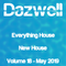 Everything House - Volume 18 - New House - May 2019 by Dazwell