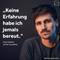 Frank Seibert im Interview auf der re:publica 2019