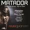 Moody O - Musiquarium - 160213 - Matador Party