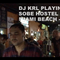 KRL - SoBe Hostel & Bar - Miami Beach - USA - December 25 2017 -