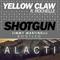 Shotgun vs. Galactic (Jimmy Martinelli Bootleg)