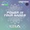 KIRA - POWER IN YOUR HANDS