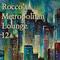 Rocco's Metropolitan Lounge 12