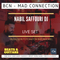 Nabil Saffouri DJ - Live @ Fotomatón Bar, Madrid (08-06-2018)