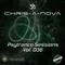 Chris-A-Nova's Psytrance Sessions Vol. 036