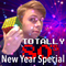 Totally 80's - New Year Special (January 1st 2016)
