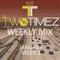Weekly Mix. January Week 3