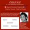 Oras Na! August 23 Radio Show