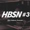 Alex Hobson Presents: HBSN #3