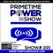 Primetime Power Show | Show # 221 | 122718