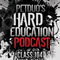 PETDuo's Hard Education Podcast - Class 104 - 15.11.17 - Live at Inurfase The Big One