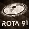 Breakbeat - Rota 91 radio show mix (all vinyl)