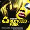 Fender - Recycled Funk 08-03-2013 @ KGB Klub