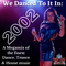 Megaforces Presents:   We Danced To It In 2002   Remaster Megaforces 2021  