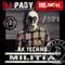 Black-series podcast Pady dj & moeno_flamas NTCM m.s Nation TECNNO militia  021 factory sound