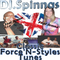 DJ Spinna's Classic Force & Styles Mix