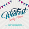 Wedfest '18 - My wedding megamix! Funk/Soul/HipHop/Disco/Party