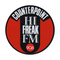 Counterpoint FM 90.6 - Mark Sanders (18-04-1992) Pt.I (RCD Aktie)