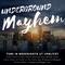 DJ Rico Banks - Underground Mayhem | 3.8.18