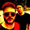 Rufus & Manfuoco for Acid Shamploon @ Klunkerkranich. Berlin 20.06.19