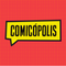 """Heroes - Programa 21 - Comicopolis y """"Robines"""" -"""