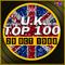 UK TOP 100 : 23 - 29 OCTOBER 1988