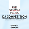 Freischwimmer 15 DJ Competition – Mike Mikalsky