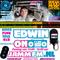 "16-02-2020 "" EDWIN ON "" The JAMM ON Funky Sunday met Edwin van Brakel op Jamm Fm"