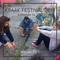 Mixcloud Monday: Kraak Festival 2019 (a mixtape by YOR)