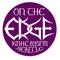 2019.12.08 1/2 On The Edge KNHC 89.5FM