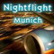 Nightflight Munich 12.09.16